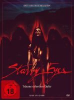 Starry Eyes (uncut) - Limited 3-Disc Collector's Edition (DVD, Blu-ray + Soundtrack-CD)