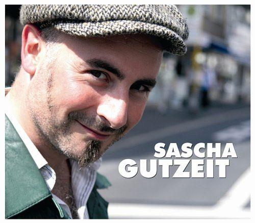 Gutzeit, Sascha - Sascha Gutzeit (limitierte Auflage mit Bootleg-DVD)