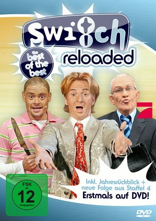 Switch reloaded - The Best of the Best