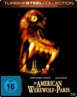 American Werewolf in Paris (Turbine Steel Collection, limitiert)