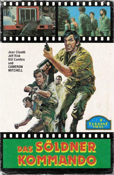 Das Söldnerkommando (VHS-Edition)