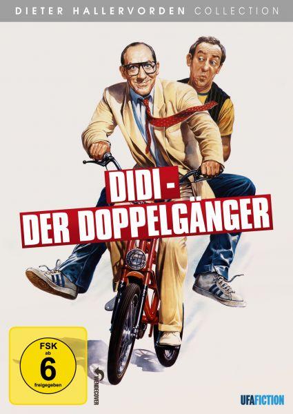 Didi - Der Doppelgänger