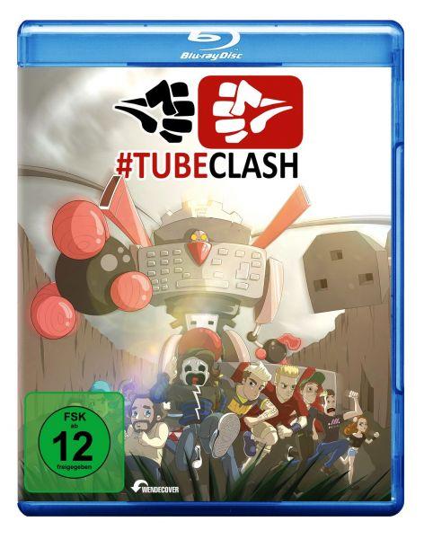 Tubeclash - The Movie
