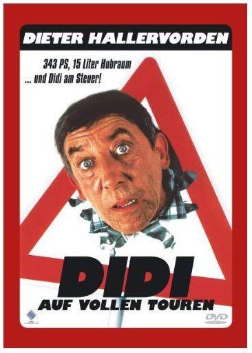 Didi - Didi Auf Vollen Touren