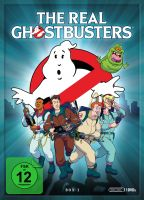The Real Ghostbusters - Box 1