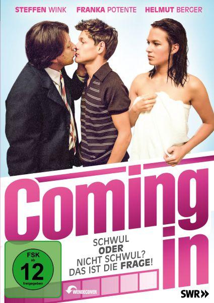 Coming In - Schwul oder nicht schwul? Das ist die Frage!