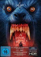 An American Werewolf in London - Ultimate  Edition - (UHD + 2 Blu-ray + CD) (Gabz Artwork)