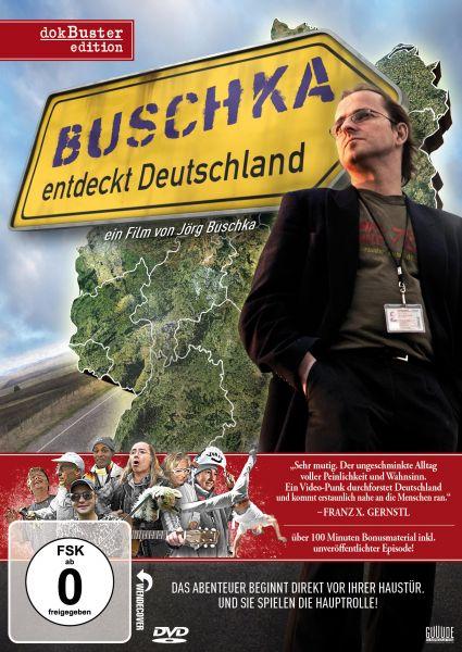 Buschka entdeckt Deutschland (dokBuster)