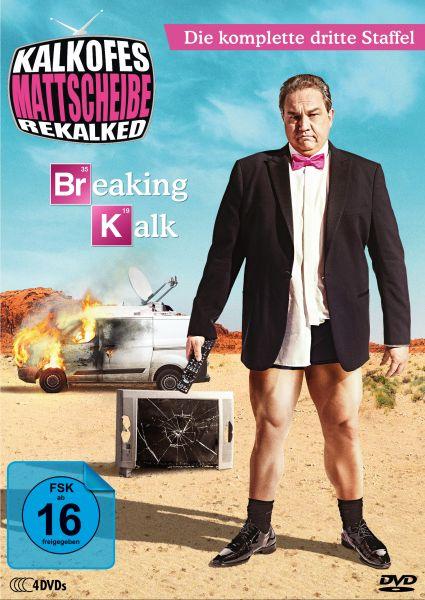 Kalkofes Mattscheibe - Rekalked: Die komplette dritte Staffel