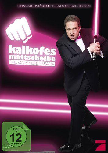 Kalkofes Mattscheibe - The Complete ProSieben-Saga