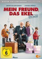 Mein Freund, das Ekel - Die Serie (Doppel-DVD)