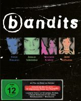 Bandits [Limited Edition Blu-ray Disc Softbox + Schuber]