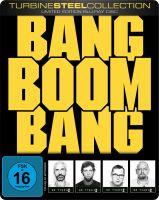 Bang Boom Bang (Limited Edition - Turbine Steel Collection)