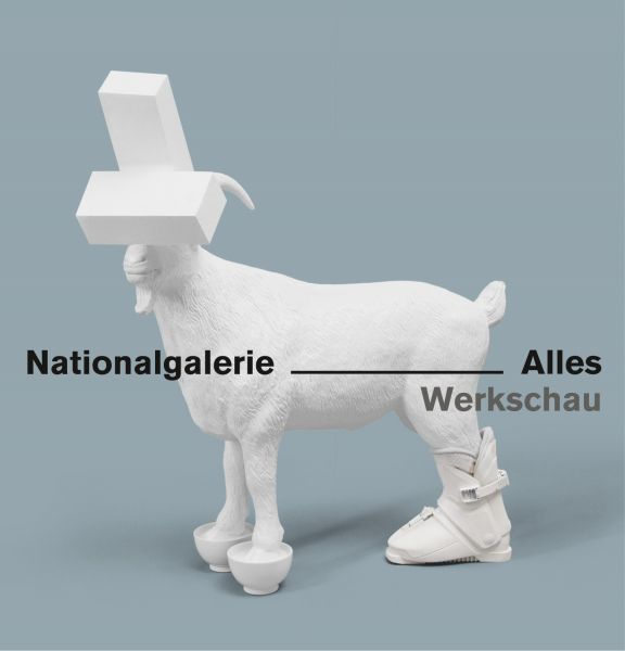 Nationalgalerie - Alles (Werkschau) (Remastered Deluxe Edition)