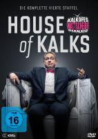 Kalkofes Mattscheibe - Rekalked - Staffel 4: House of Kalks