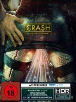 Crash - Mediabook Modern (4K Ultra HD + Blu-ray)