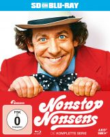 Nonstop Nonsens - Die komplette Serie (SD on Blu-ray)