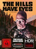 The Hills Have Eyes - Mediabook (4K Ultra HD + Blu-ray)