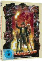 Dreamscape - Limitiertes Mediabook (DVD+Blu-ray) - Cover A