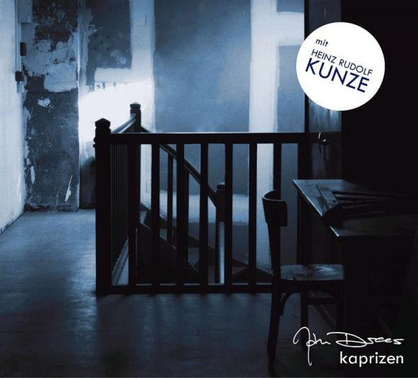 Drees, Jan / Kunze, Heinz Rudolf - Kaprizen (Doppel-CD)