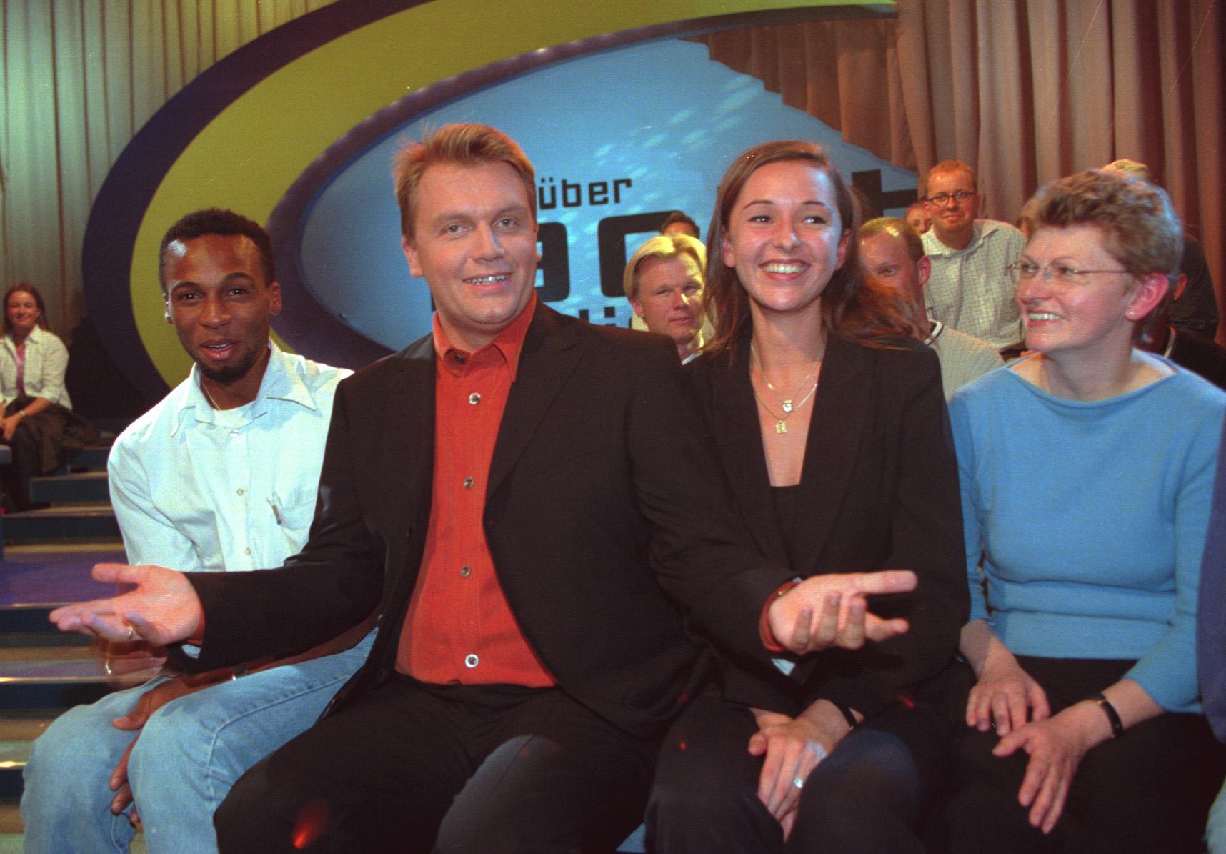 Beste Deutsche Serien