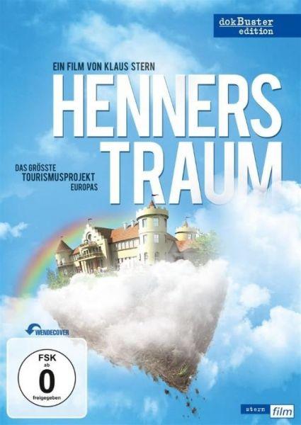 Henners Traum - Das größte Tourismusprojekt Europas (dokBuster)