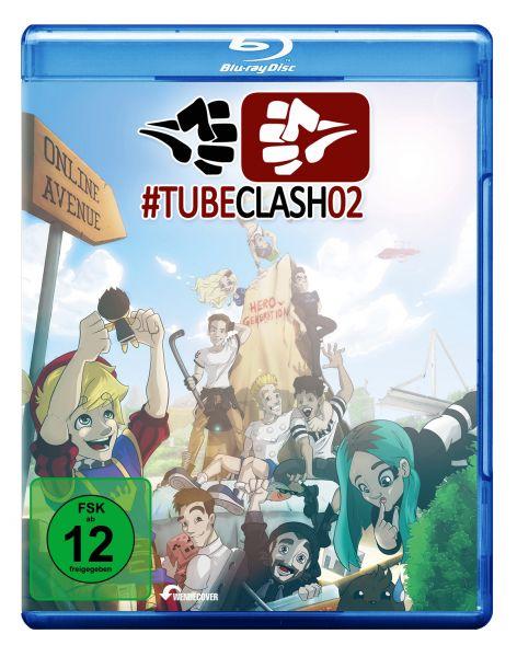 Tubeclash02 - The Movie