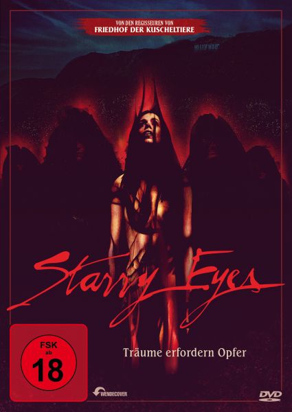 Starry Eyes (uncut)