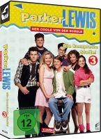 Parker Lewis - Der Coole von der Schule - Staffel 3