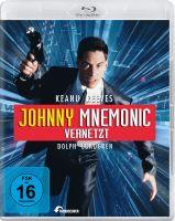 Johnny Mnemonic - Vernetzt (Softbox)