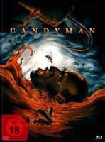 Candyman (Blu-ray + DVD im Mediabook) - Cover A (MÜLLER EXKLUSIV)