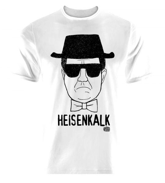 Oliver Kalkofe - Heisenkalk (White Men) [T-Shirt]