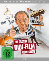 Die große Didi-Film Collection (7 Blu-Rays)