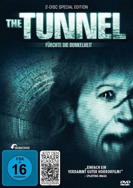 The Tunnel (2-Disc Special Edition)