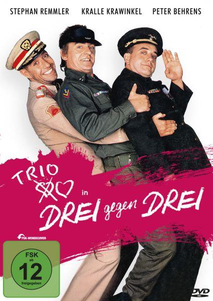 TRIO - Drei gegen drei