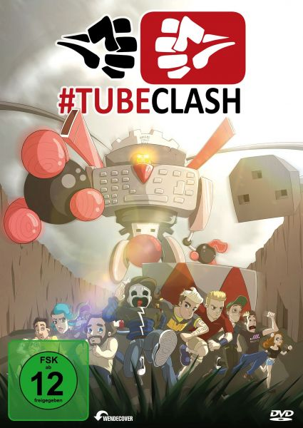 Tubeclash - The Movie