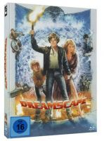 Dreamscape - Limitiertes Mediabook (DVD+Blu-ray) - Cover C (französisches Artwork)