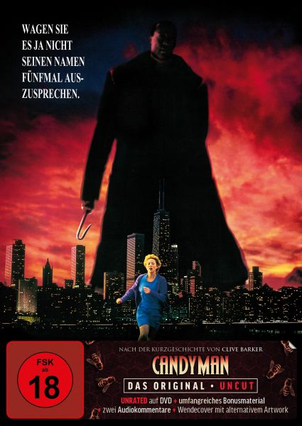 Candyman - Unrated