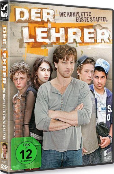 Der Lehrer - Die komplette erste Staffel