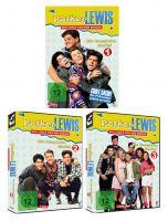 Parker Lewis - Der Coole von der Schule - Die komplette Serie (DVD-Bundle)