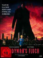 Candyman (Blu-ray + DVD im Mediabook) - Cover B