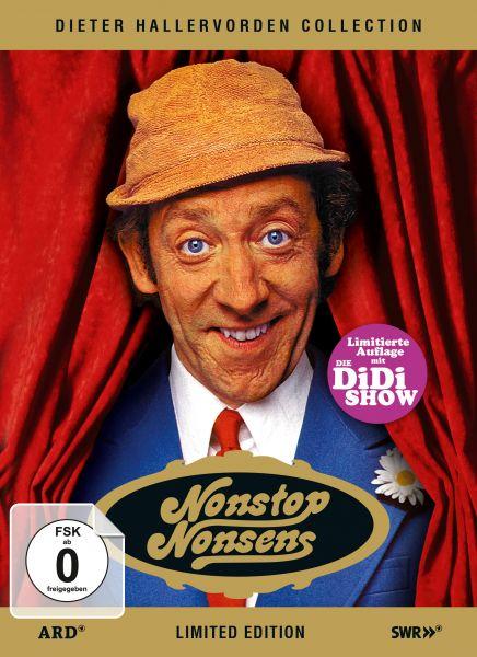 Nonstop Nonsens - Die komplette Serie - Deluxe Edition