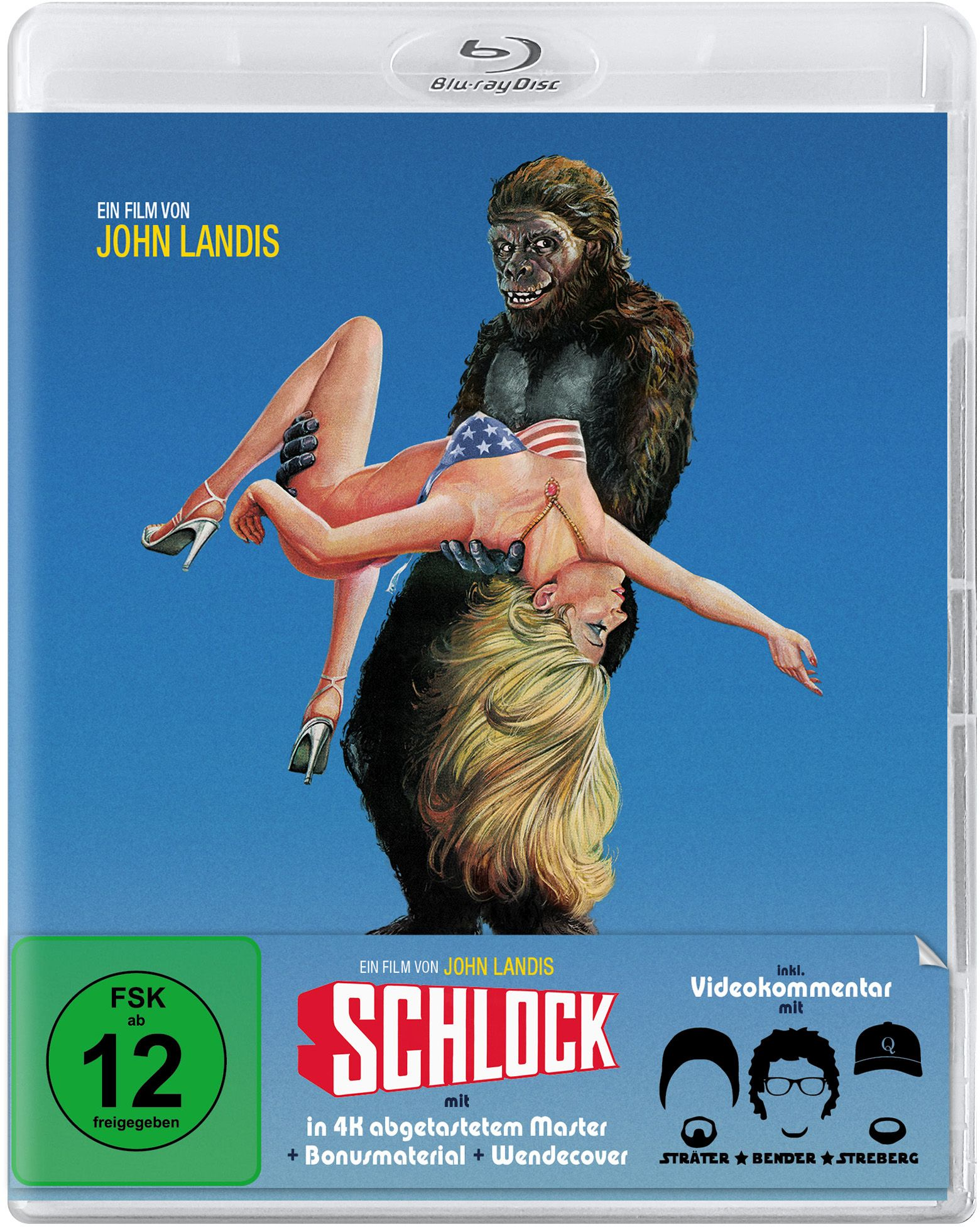 DVD/BD Veröffentlichungen 2021 - Seite 5 4260669610095
