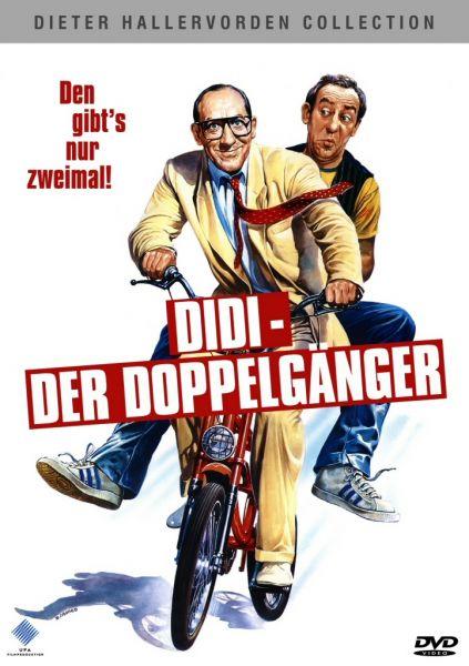 Didi - Der Doppelgänger SE