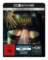Crash (4K Ultra HD + Blu-ray)