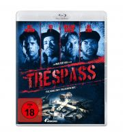 Trespass (uncut) (Blu-ray )