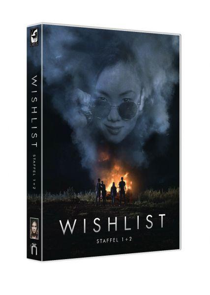 Wishlist - Staffel 1 & 2