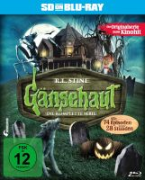 Gänsehaut - Die komplette Serie (SD on Blu-ray) (Out Of Print)