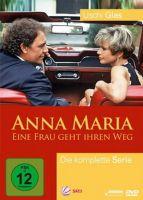Anna Maria - Eine Frau geht ihren Weg - Die komplette Serie (9 DVDs)