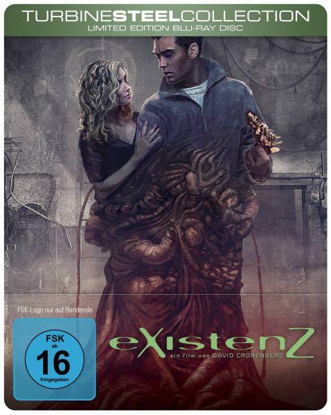 eXistenZ [Turbine Steel Collection]